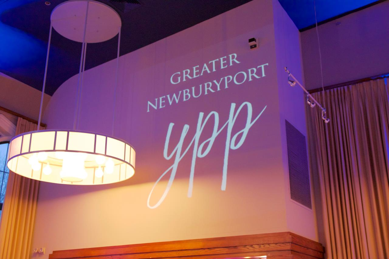 YPP Young Professionals with a Purpose, Heritage Entertainment, Newburyport Gives Back, Newburyport Wedding & Event